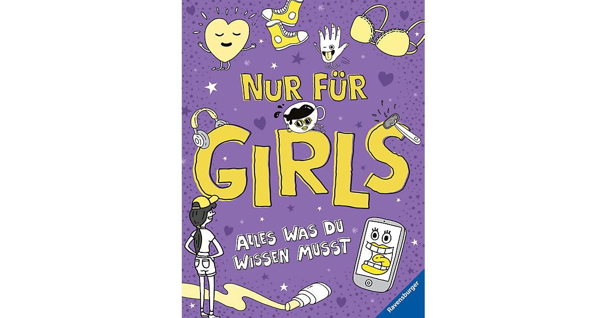 Nur Girls - Alles was du wissen musst Kinder
