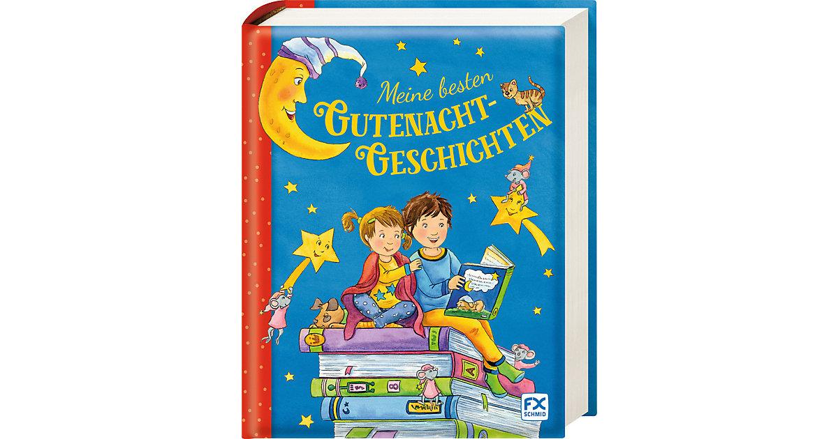 Meine besten Gute-Nacht-Geschichten