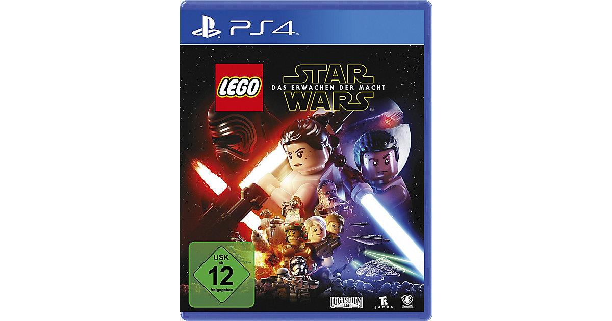 PS4 LEGO Star Wars: Das Erwachen der Macht