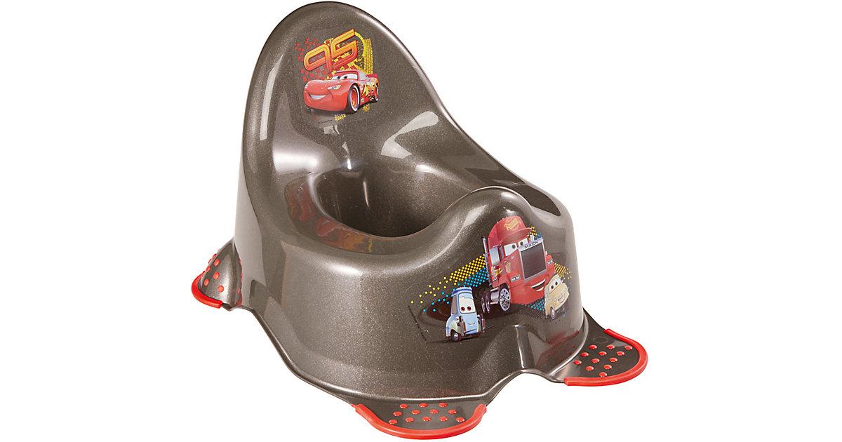Neff Headwear · Disney Cars - Töpfchen Adam grau/rot