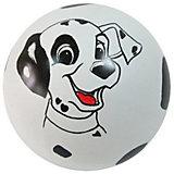 Мяч  с рисунком , 15 см