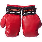 Перчатки  X-matсh для бокса