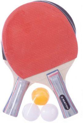 Набор  X-Match для настольного тенниса