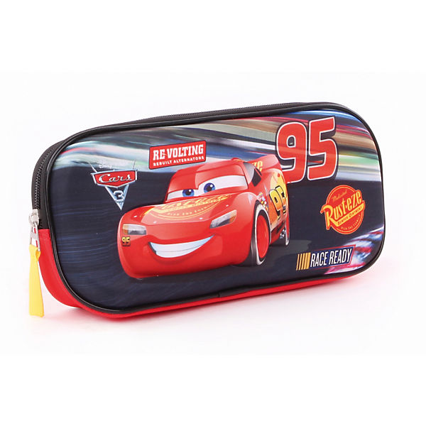 Schlamperbox 3D Cars