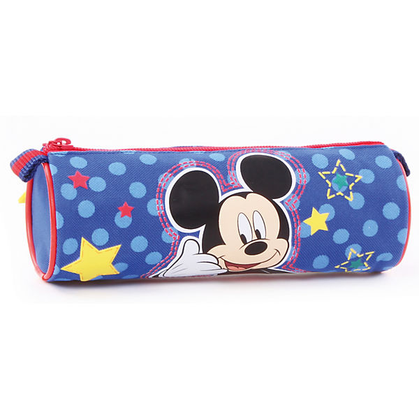 Schlamperrolle mickey mouse disney mickey mouse friends mytoys - Wandsticker mickey mouse ...