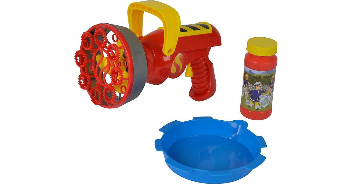 Simba Toys · Sam Seifenblasen Kanone