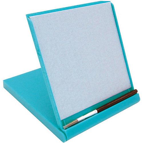 """Планшет для рисования водой """"Акваборд мини"""", голубой от Назад к истокам"""