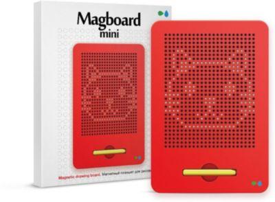 """Магнитный планшет для рисования """"Magboard mini"""", красный"""