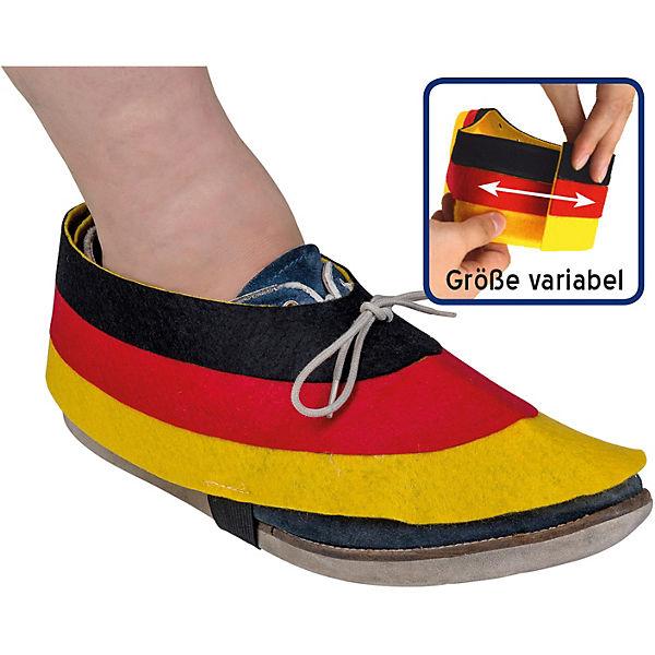 best authentic 79288 9096f Schuh-Deko Deutschland, Happy People
