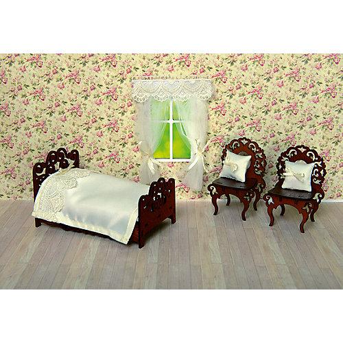 Набор текстиля для дома Одним прекрасным утром «Ванильный коктейль» от ЯиГрушка