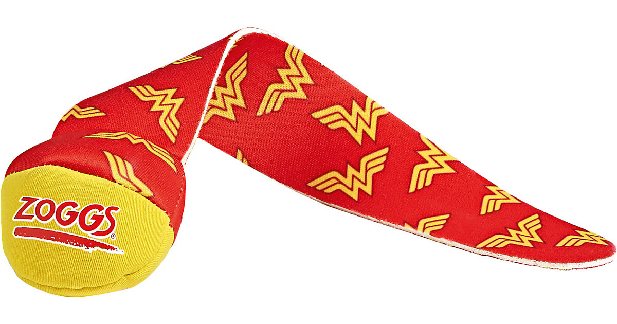 Tauchstab Wonderwoman, rot