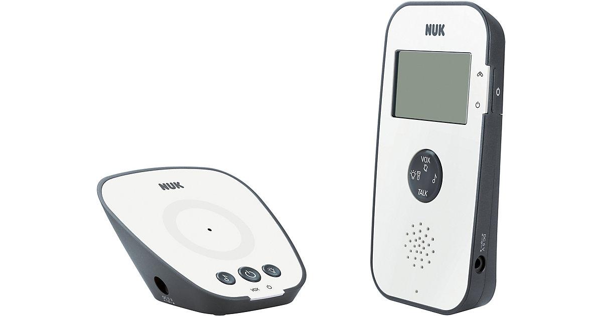 NUK · Babyphone ECO CONTROL AUDIO 530D+