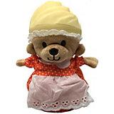 """Игрушка """"Медвежонок в капкейке"""" Cupcake Bears, Тыковка"""