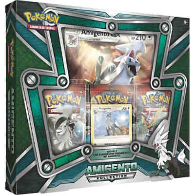 Pokemon Silvally Box