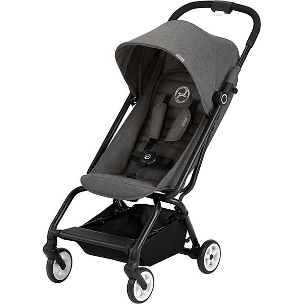 Buggy Eezy S, Manhattan Grey