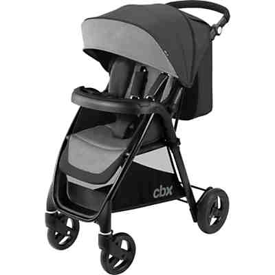 CBX Buggy Misu Air, Comfy Grey/ grey