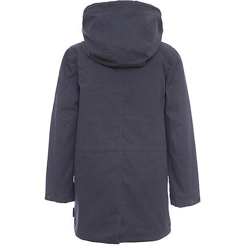 Демисезонная куртка BOOM by Orby - серый от BOOM by Orby