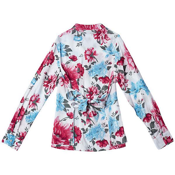 eb437c31023 Блузка PlayToday для девочки (7715021) купить за 649 руб. в ...