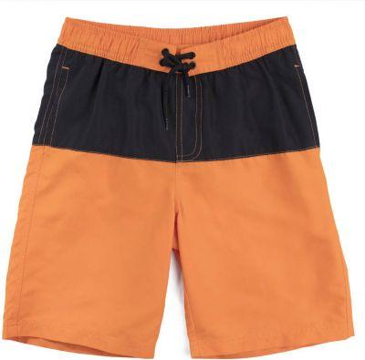 Шорты-плавки PlayToday для мальчика - оранжевый