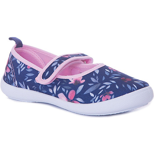 Туфли Mursu для девочки - синий от MURSU