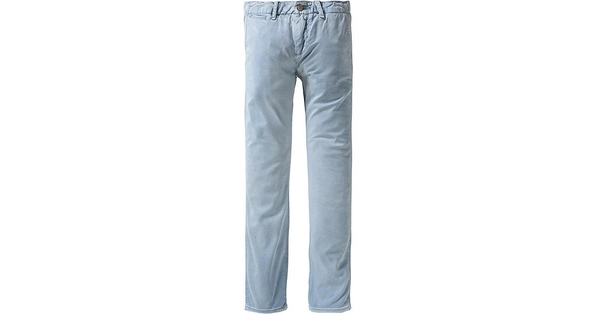 SCOTCH SHRUNK · Jeans Gr. 140 Jungen Kinder