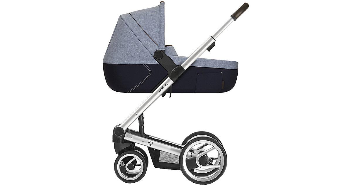 Mutsy · Kombi Kinderwagen I2, farmer, sky, Gestell farmer, standard
