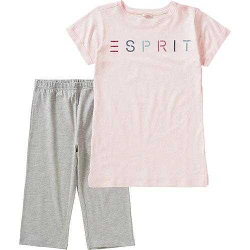Esprit Schlafanzug Gr. 170/176 Mädchen Kinder | 04059602481362