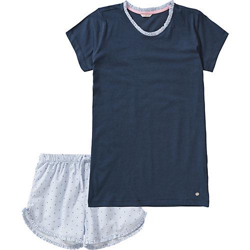 Esprit Schlafanzug Gr. 140/146 Mädchen Kinder | 04060468001434