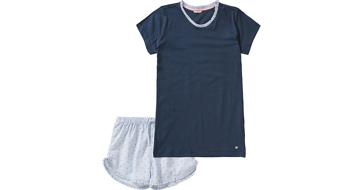 ESPRIT BODYWEAR · Schlafanzug Gr. 128/134 Mädchen Kinder