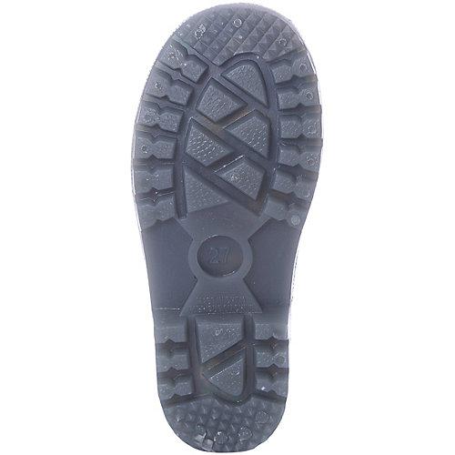 """Резиновые сапоги со съемным носком Kakadu """"Ми-ми-мишки"""" - синий от KAKADU"""