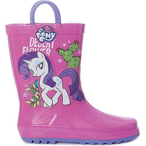 Резиновые сапоги Kakadu My little Pony - розовый от KAKADU