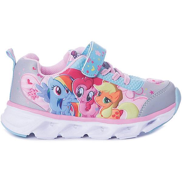 """Кроссовки Kakadu """"My little Pony"""" для девочки"""
