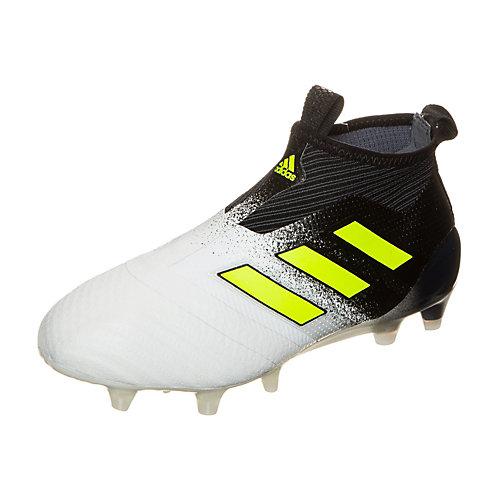 adidas Performance Kinder Fußballschuhe ACE 17+ Purecontrol Gr. 38,5 jetztbilligerkaufen