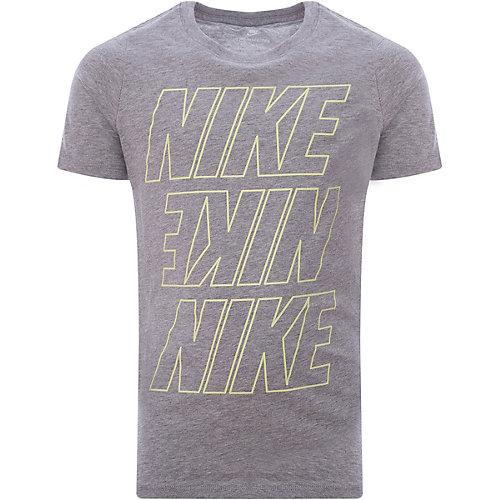 Футболка Nike - разноцветный от NIKE