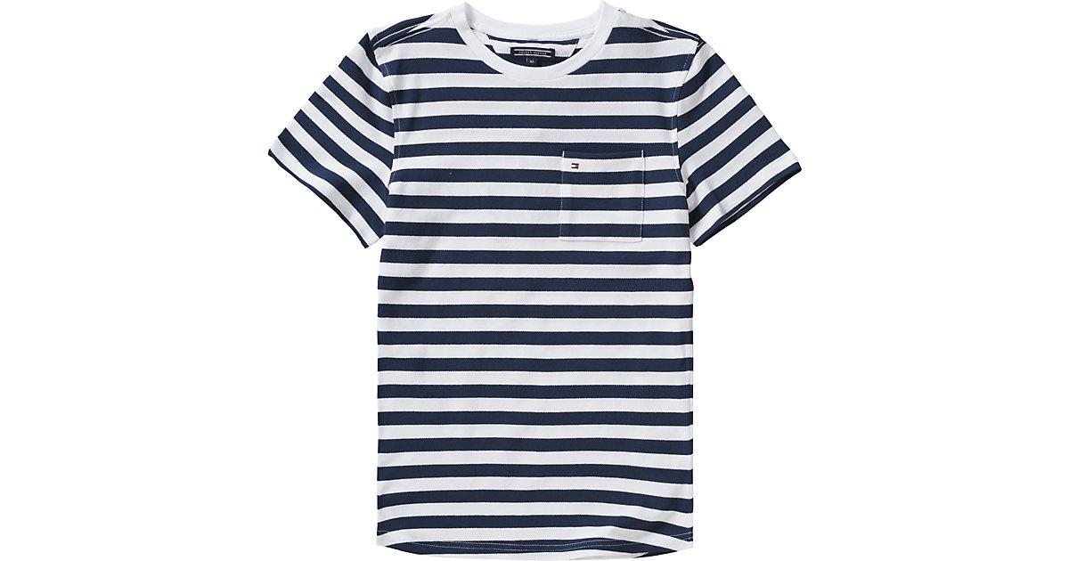 Tommy Hilfiger · T-Shirt Gr. 164 Jungen Kinder