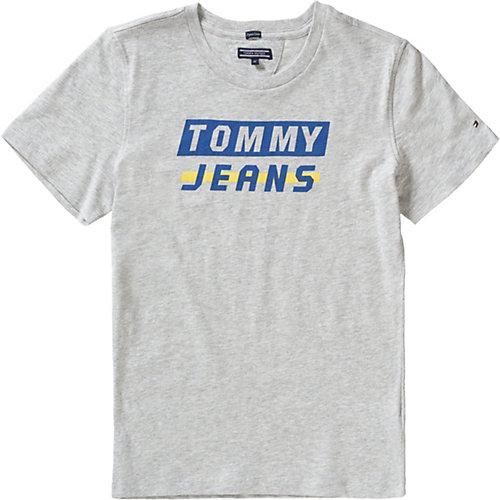 TOMMY HILFIGER T-Shirt Gr. 152 Jungen Kinder | 08719257332049