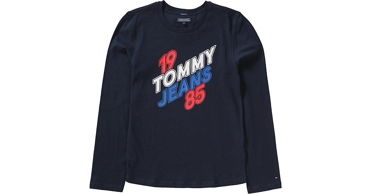 Tommy Hilfiger · Langarmshirt Gr. 116 Jungen Kinder