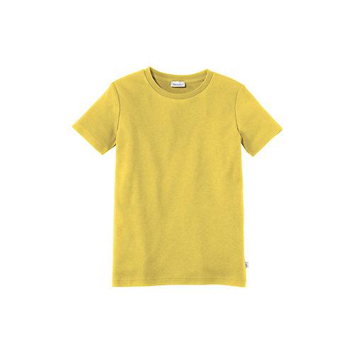 hessnatur Kinder T-Shirt aus Bio-Baumwolle Gr. 146/152 jetztbilligerkaufen
