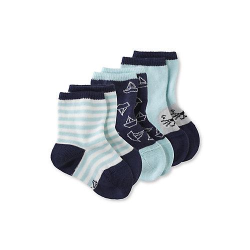 hessnatur Baby Socken aus Bio-Baumwolle 3er-Pack Gr. 23-26 jetztbilligerkaufen
