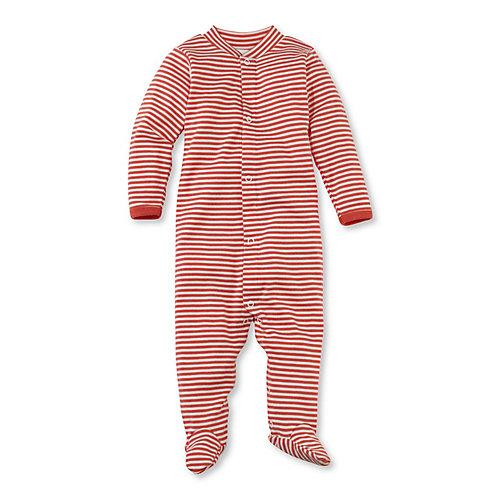 hessnatur Baby Overall aus Bio-Baumwoll-Jersey Gr. 86/92 Mädchen Kinder jetztbilligerkaufen