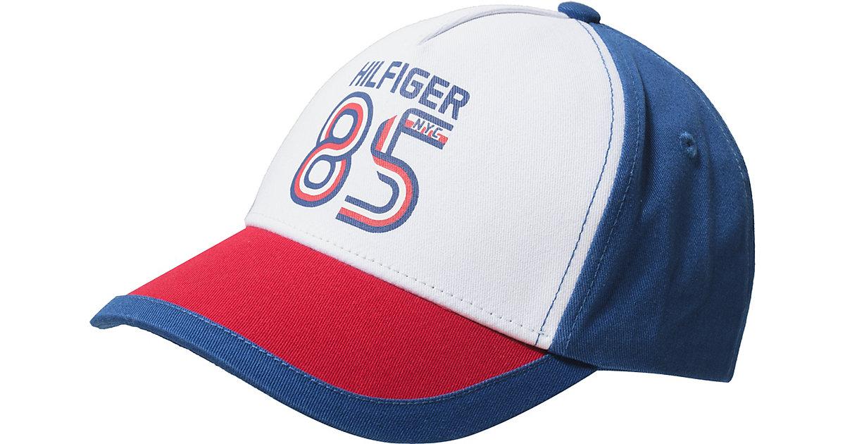 Tommy Hilfiger · Basecap Gr. 58-60 Jungen Kinder
