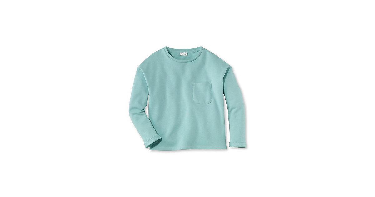 Kinder Langarmshirt, Organic Cotton Gr. 146/152