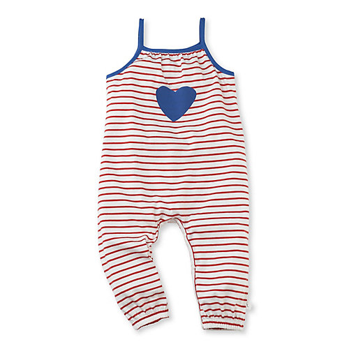 hessnatur Baby Strampler mit Gummizug Gr. 98/104 Mädchen Kinder jetztbilligerkaufen