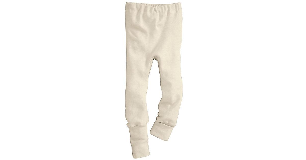Baby lange Unterhose mit Saumbündchen Gr. 86/92