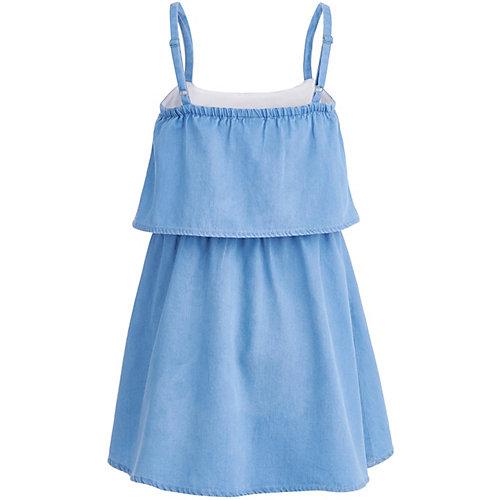 Сарафан Button Blue - белый от Button Blue