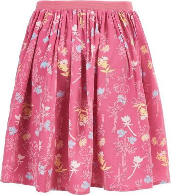 Юбка Button Blue для девочки - розовый
