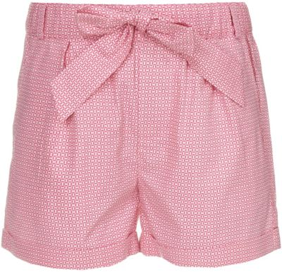Шорты Button Blue для девочки - розовый