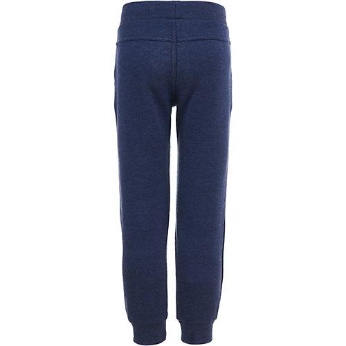 Спортивные брюки Button Blue - темно-синий от Button Blue
