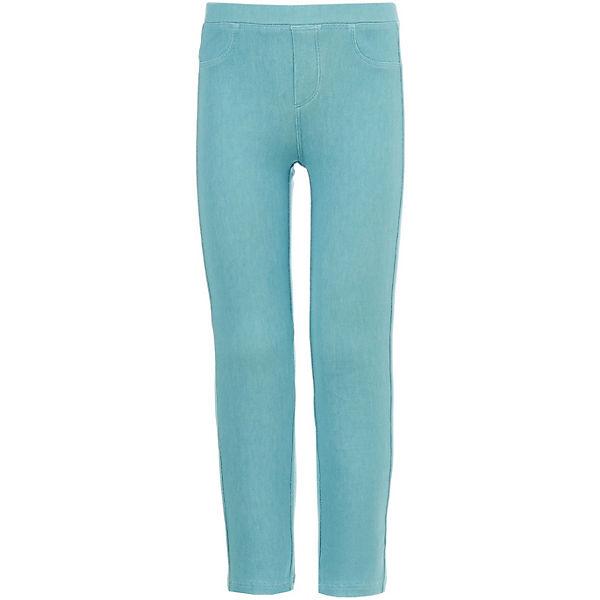Леггинсы Button Blue для девочки