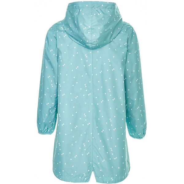 Куртка удлиненная Button Blue для девочки